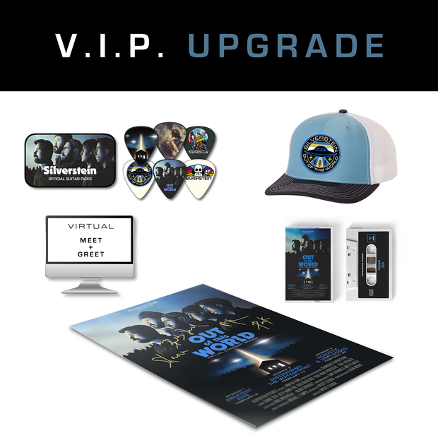 Out Of This World VIP Upgrade
