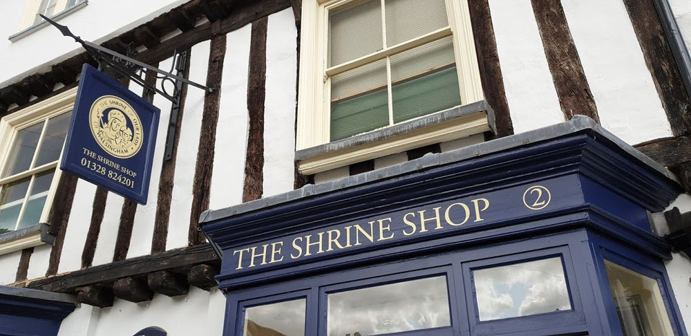 The Shrine Shop, Walsingham