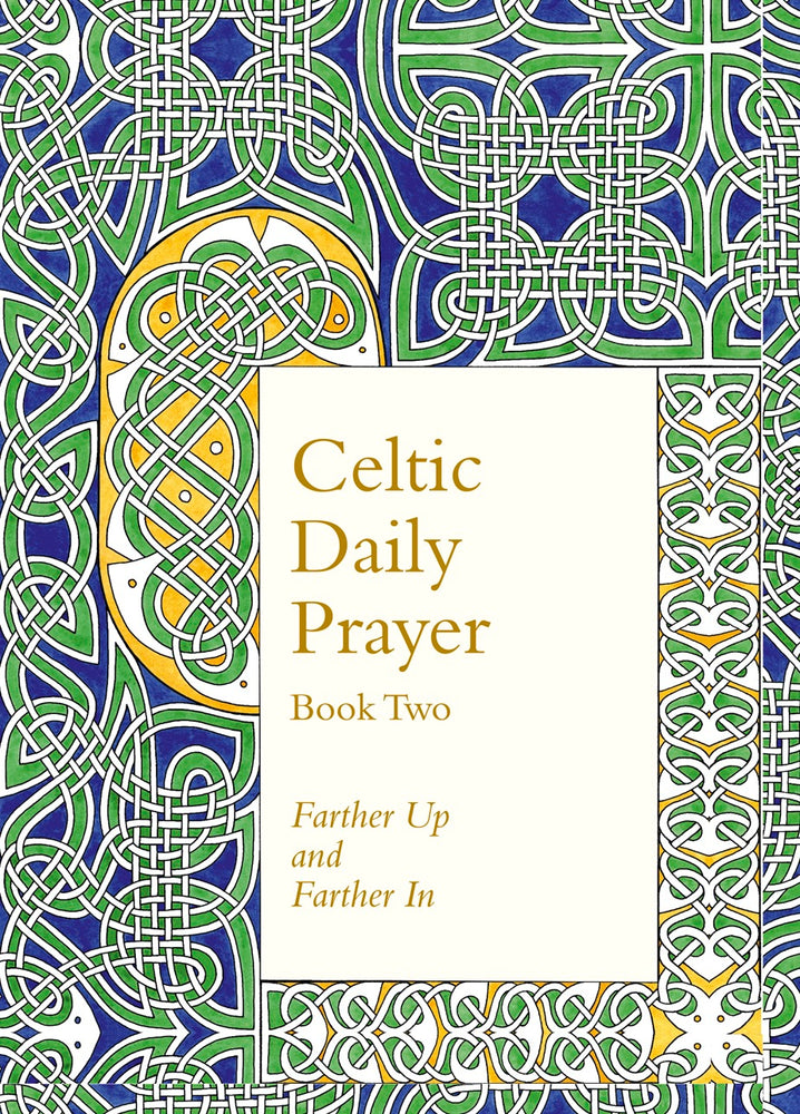 Celtic Daily Prayer: Book Two | Books, Bibles & CDs | The Shrine Shop