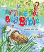 My Time for Bed Bible | Books, Bibles & CDs | The Shrine Shop