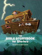 Bible Storybook for Starters