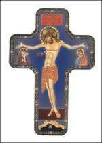 Crucifixion Cross Icon