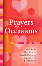 Prayers for Occasions