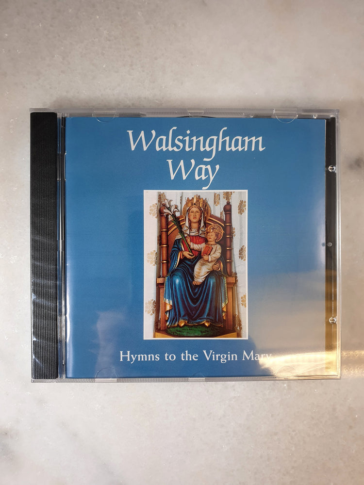 Walsingham Way CD