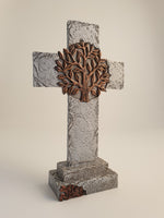 Tree of Life Standing Cross | Crosses & Crucifixes | The Shrine Shop