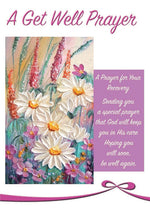 Card – A Get Well Prayer