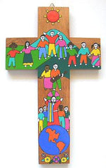 El Salvador Children of the World Unite | Childrens & Youth | The Shrine Shop