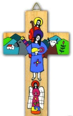 El Salvador Holy Family | Childrens & Youth | The Shrine Shop