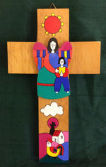 El Salvador Guardian Angel | Childrens & Youth | The Shrine Shop