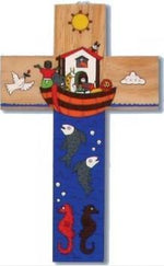 El Salvador Noah's Ark | Childrens & Youth | The Shrine Shop
