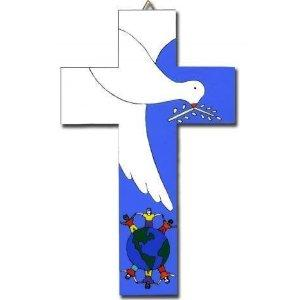 El Salvador Dove | Childrens & Youth | The Shrine Shop