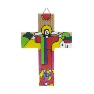 El Salvador Risen Christ | Childrens & Youth | The Shrine Shop