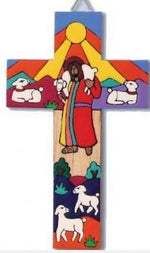 El Salvador Good Shepherd (modern)