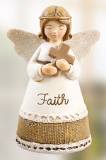 Message Angel – Faith | Gifts | The Shrine Shop