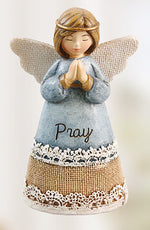 Message Angel – Pray | Gifts | The Shrine Shop