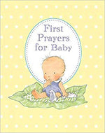 First Prayers for Baby | Books, Bibles & CDs | The Shrine Shop