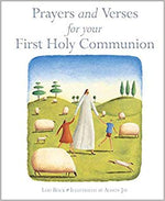 Prayers and Verses for your First Holy Communion | Books, Bibles & CDs | The Shrine Shop