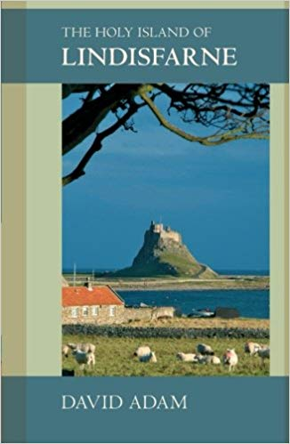 The Holy Island of Lindisfarne | Books, Bibles & CDs | The Shrine Shop