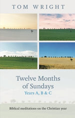 Twelve Months of Sundays | Books, Bibles & CDs | The Shrine Shop