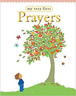 My Very First Prayers | Books, Bibles & CDs | The Shrine Shop