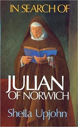 In Search of Julian of Norwich | Books, Bibles & CDs | The Shrine Shop
