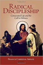 Radical Discipleship | Books, Bibles & CDs | The Shrine Shop