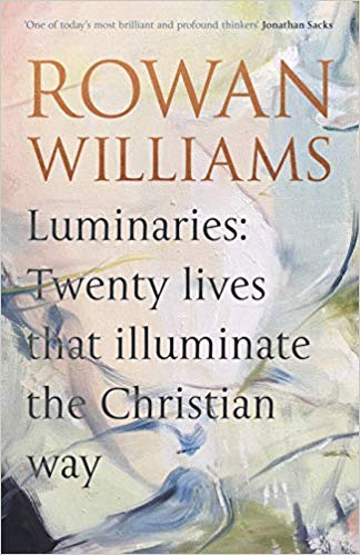 Luminaries: Twenty Lives that Illuminate the Christian Way | Books, Bibles & CDs | The Shrine Shop