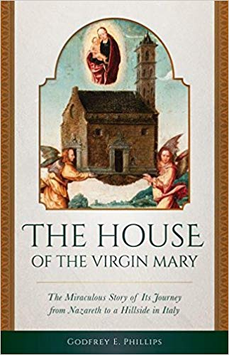 The House of the Virgin Mary | Books, Bibles & CDs | The Shrine Shop