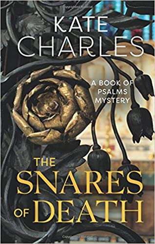 The Snares of Death | Books, Bibles & CDs | The Shrine Shop