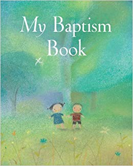 My Baptism Book | Books, Bibles & CDs | The Shrine Shop
