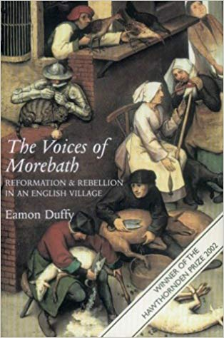 The Voices Of Morebath - The Shrine Shop