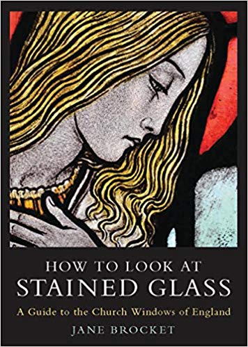 How To Look At Stained Glass | Books, Bibles & CDs | The Shrine Shop