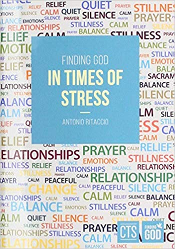 Finding God in Times of Stress | Books, Bibles & CDs | The Shrine Shop
