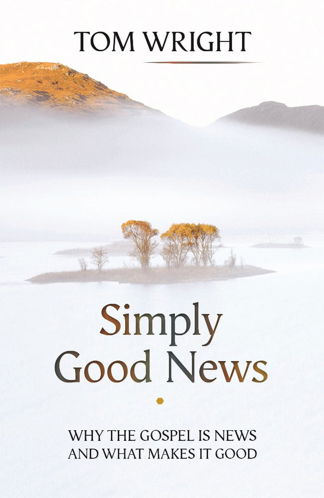 Simply Good News | Books, Bibles & CDs | The Shrine Shop