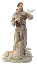 Saint Francis Statue | Statues & Icons | The Shrine Shop
