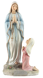 Our Lady of Lourdes Statue | Statues & Icons | The Shrine Shop