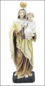 Mount Carmel Statue | Statues & Icons | The Shrine Shop