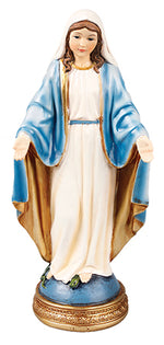 Miraculous Statue – 5 "