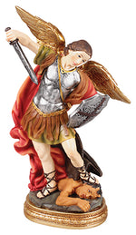 St Michael Statue | Statues & Icons | The Shrine Shop