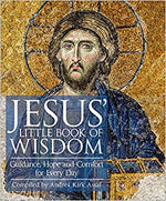 Jesus' Little Book Of Wisdom | Books, Bibles & CDs | The Shrine Shop