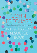 Intercessions Resource Book | Books, Bibles & CDs | The Shrine Shop