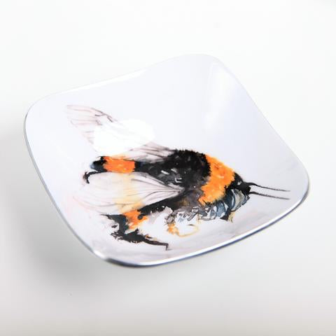 Square Bee Bowl | Gifts | The Shrine Shop