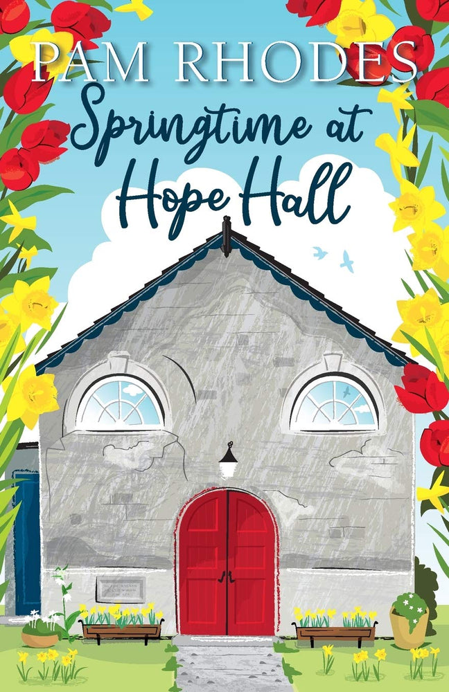 Springtime at Hope Hall | Books, Bibles & CDs | The Shrine Shop