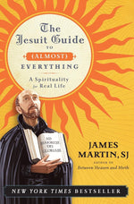 The Jesuit Guide to (almost) Everything | Books, Bibles & CDs | The Shrine Shop