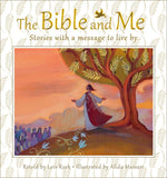 The Bible and Me: Stories with a Message to Live By | Books, Bibles & CDs | The Shrine Shop