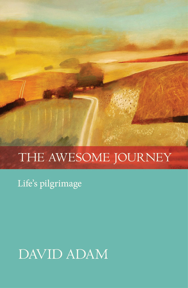 The Awesome Journey | Books, Bibles & CDs | The Shrine Shop