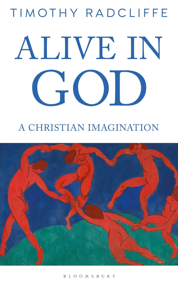 Alive In God: A Christian Imagination | Books, Bibles & CDs | The Shrine Shop