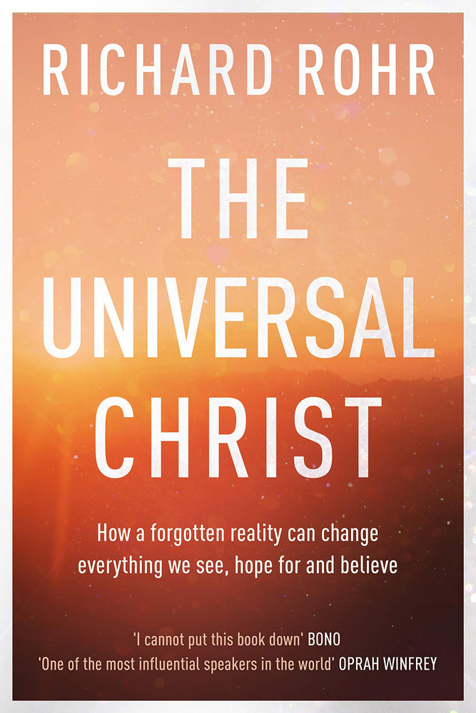 The Universal Christ | Books, Bibles & CDs | The Shrine Shop