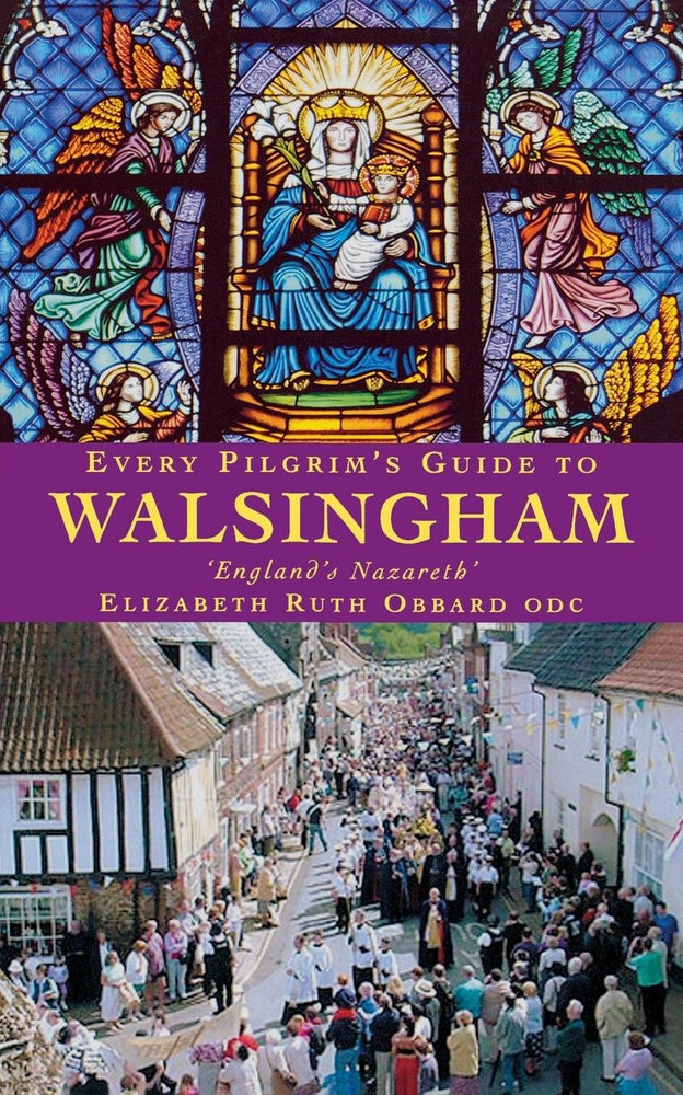 Every Pilgrim's Guide To Walsingham | Books, Bibles & CDs | The Shrine Shop