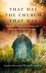 That Was The Church That Was | Books, Bibles & CDs | The Shrine Shop